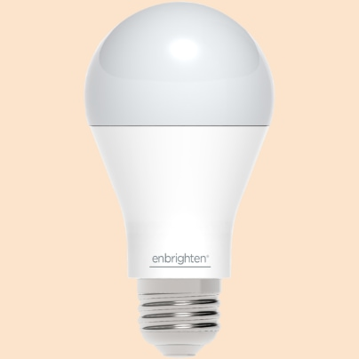 Eugene smart light bulb
