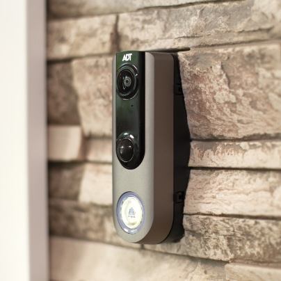 Eugene doorbell security camera