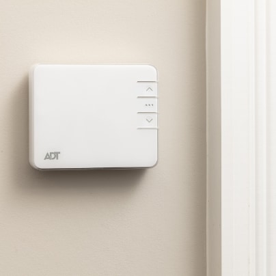 Eugene smart thermostat adt